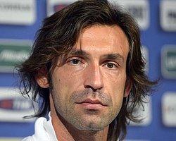 Pirlo Juventus İle İki Senelik Sözleşme İmzalayacak