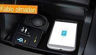 2015 model Toyota'lar telefonları kablosuz şarj edecek