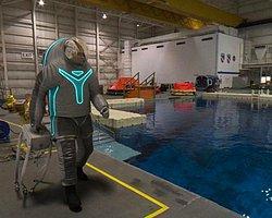 Astronotlar Böyle Giyinecek