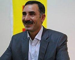 BDP'li Başkanın Oğlu Rojava'da Hayatını Kaybetti