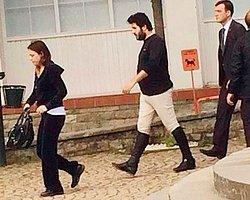 Ebru Gündeş Reza Zarrab Çifti At Binerek Stres Attı
