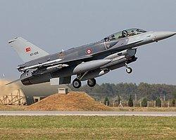 Suriye Füzeleri 4 Dakika 25 Saniye Taciz Etti!
