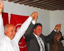 MHP, Yalova Belediye Başkan Adayını Değiştirdi