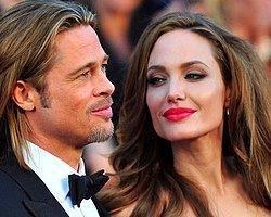 Jolie ve Pitt 10 Yıl Sonra Aynı Filmde