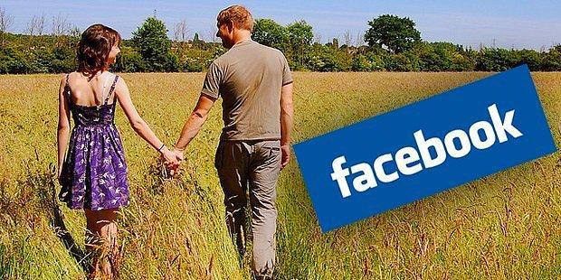Facebook Sevgiliniz Olacağını Önceden Biliyor!