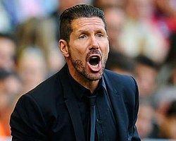 Simeone Levante Yenilgisinin Motivasyon Olarak Döneceğine İnanıyor