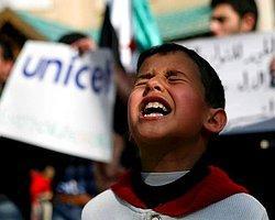 'Suriye'deki savaş Türkiye'deki çocukların yaşam hakkını ihlal etti'