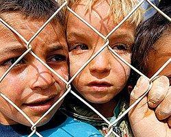 33 Çocuk devlet eliyle yaşamını yitirdi
