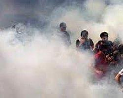 Biber gazı nedeniyle yaşanan hak ihlalleri cezasız bırakıldı