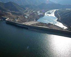 Keban Barajı'nda 40 Yıl Sonra Bir İlk!