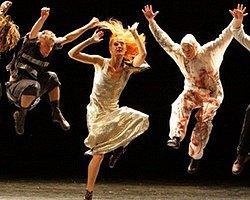19'uncu İstanbul Tiyatro Festivali Başlıyor