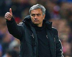 Mourinho Hayâlindeki Golcüyü Anlattı