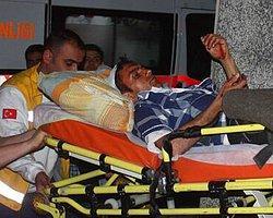 Hakkari'de 3 Asker Şehit 8 Asker Yaralı