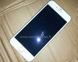 iPhone 6'nın Yeni Fotoğrafları Yayınlandı