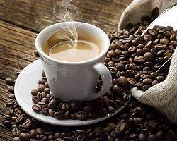 Kahve Göz Sağlığına Faydalı mı?