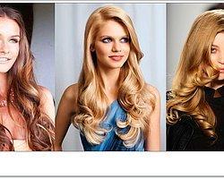 2014 İlkbahar Yaz Saç Renkleri