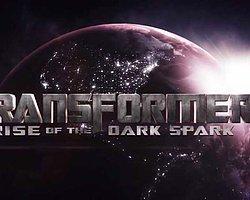 Transformers: Rise of The Dark Spark'ın Çıkış Tarihi Açıklandı