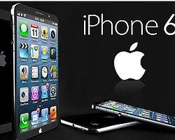Büyük Ekranlı iPhone, 10 Milyon Adet Üretilecek