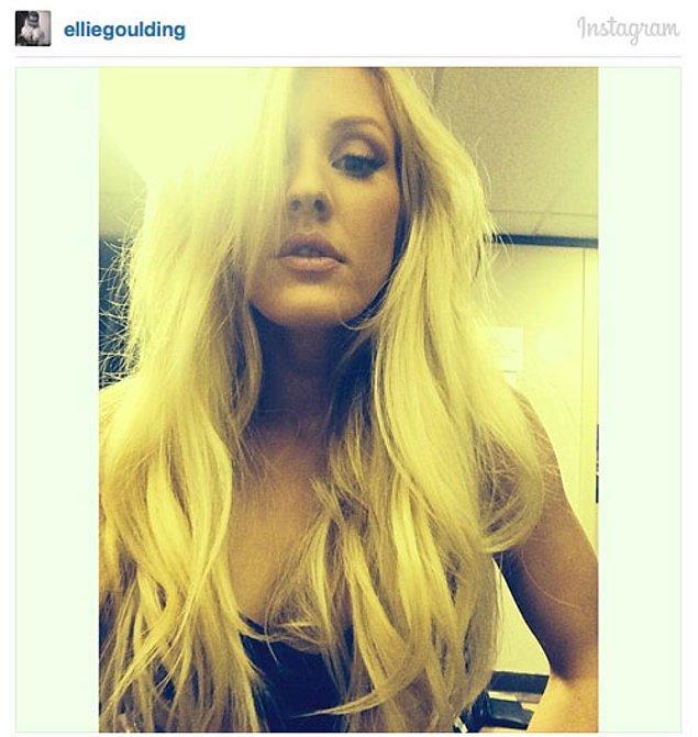 60. Ellie Goulding