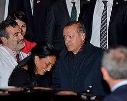Başbakan Erdoğan Arınç'ı Ziyaret Etti