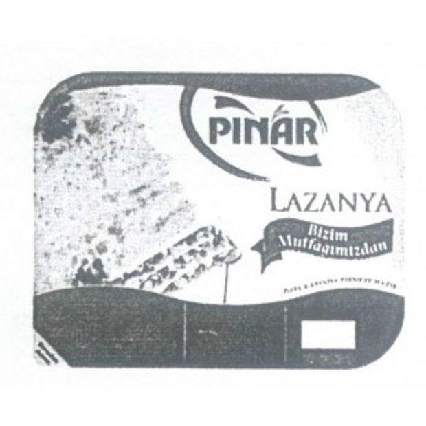 Pınar Lazanya