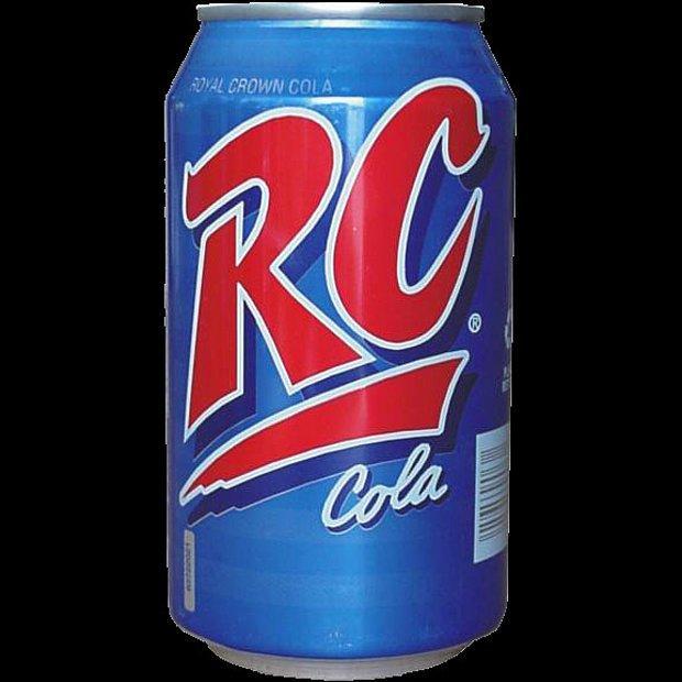 RC Kola