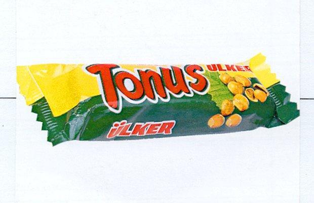 Ülker Tonus