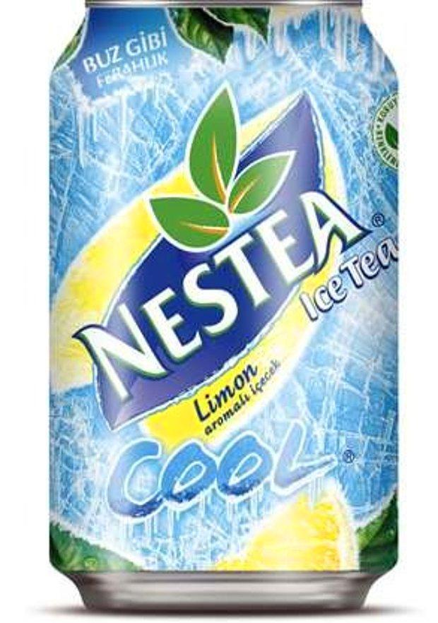 Nestea Cool