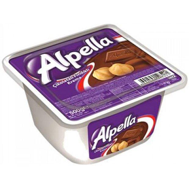 Alpella Krema