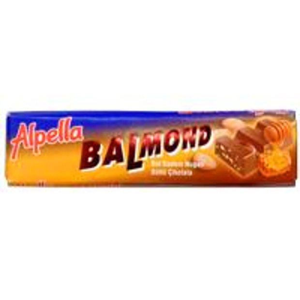 Alpella Balmond
