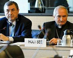 Vatikan'da 848 Pedofil Papaz Meslekten Men Edildi