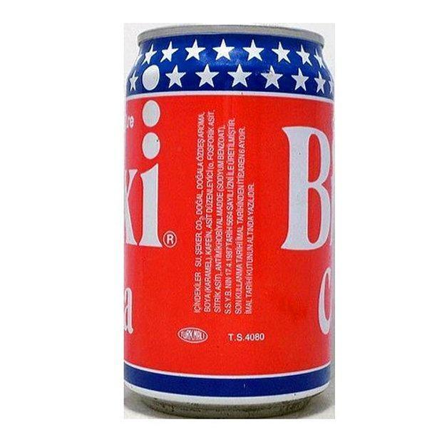 Bixi Cola