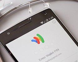 Google Glass ile Para Transferi Yapılabilecek