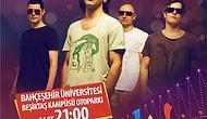 15 Mayıs Duman Bahçeşehir Üniversitesi