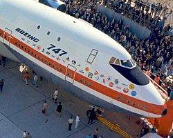 Havacılık Tarihinine Damga Vuran 10 Fotoğraf