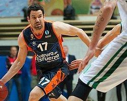 Şampiyon Valencia: 73-85