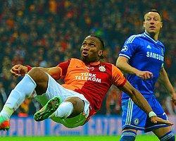 Galatasaray Forbes'un En Değerli 20 Kulüp Listesinde 16.