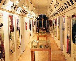 Müze Çok Geldi Depo Yaptılar
