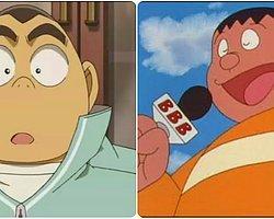 Birbirine Çok Benzeyen 15 Anime Karakteri