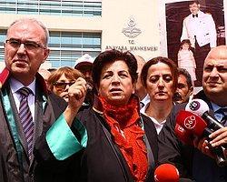 Balyoz Avukatları Kılıç'la Görüştü