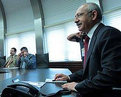 5 Soruda Yeni CHP'nin Şifreleri
