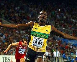 Usain Bolt'tan Hırsızlara Mesaj