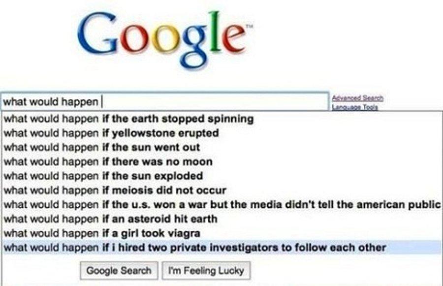 Google Da Aranan En Tuhaf 10 Arama Onedio Com