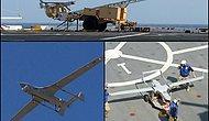 Amerikan Deniz Piyadeleri İlk İnsansız Küçük Hava Araçlarını Uçurdular.