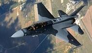 İlk Iraklı F-16 Uçuşunu Tamamladı.