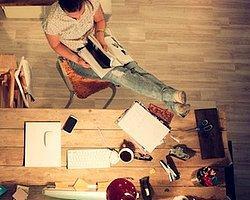 Freelance Çalışanlar için Home Office Disiplini