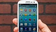 O Güncelleme Samsung Galaxy S3 İçin Kullanılamayacak