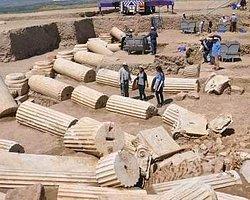 Kutsal Agora: 1500 Yıl Sonra Nihayet