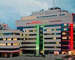 Medical Park Satıldı