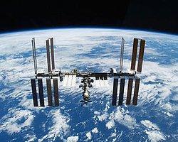 Dünyayı Yörüngeden Canlı İzleyin. Mükemmel Bir Servis